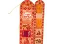 Incense Sticks with Holder (Strawberry) - 30sticks