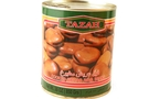 Cooked Broad Fava Beans - 30oz