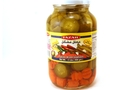 Buy Tazah Pickles Mixed Vegetables - 2lbs