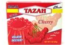 Gelatin Dessert Powder (Cherry Flavor) - 3oz