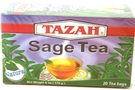 Buy Tazah Sage Tea - 6oz