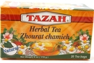 Buy Tazah Herbal Tea (Zhourat Chamieh) - 6oz