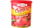 Custard Powder Mix (Strawberry Flavoured / No Added Sugar) - 12.30oz