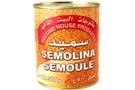 Buy Second House Semolina (Semoule) - 17.5oz