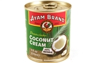 Premium Coconut Cream (100% Natural)  - 9fl oz [3 units]
