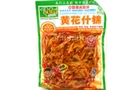Buy Wei Jute Day Lily & Vegetables (Spicy Mixed Vegetables Pickled) - 8.04oz
