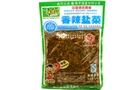 Spicy & Hot Salted Vegetables - 8.04oz