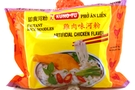Kung-Fu Instant Rice Noodle (Chicken Flavor) - 2.4oz [15 units]