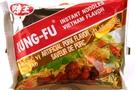 Kung-Fu Instant Noodles Vietnam Flavor (Artificial Pork Flavor) - 3oz