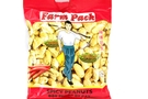 Peanuts Spicy Flavor (Dau Phong Ot Cay) - 10.58oz [ 3 units]