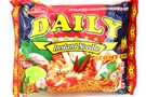 Daily Instant Noodle (Tom Yum Flavor) - 3.2oz [15 units]