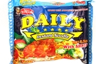 Daily Instant Noodle (Hot & Sour with Shrimp Flavor) - 3.2oz [15 units]
