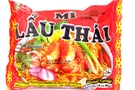 Mi Lau Thai (Shrimp Flavor) - 2.8oz [ 5 units]