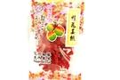 Preserved Fruit (Red Ginger Sliced) - 2.5oz