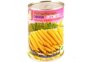 Young Sweet Corn in Brine - 15oz