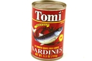 Buy Sardines in Tomato Sauce Chilli Added - 5.5oz