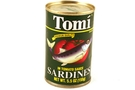 Buy Tomi Sardines in Tomato Sauce - 5.5oz