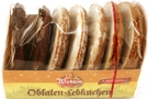 Buy Oblaten Lebkuchen - 7oz