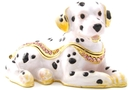 Buy Dalmatian Jeweled Box