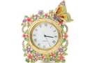 Buy Pacific Butterfly Clock