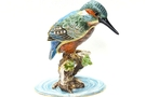 Buy Kingfisher Jeweled Box