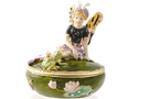 Buy Wise Council Fairy Jeweled Box