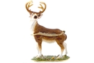 Buy Deer jeweled box
