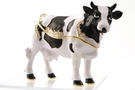 Buy Cow Jeweled Box