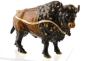 Buy Pacific Bison Jeweled Box