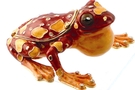 Buy Frog Jeweled Box #3461