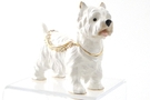 Buy Scottish Terrier Jeweled Box