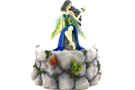 Buy Fairy Glen Water Globe 100mm