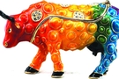 Buy Bubblicious Bovine Jewelry Box