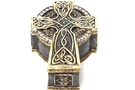 Buy Celtic Cross Jewelry Box #3560