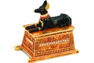 Buy Pacific Anubis Jeweled Box #3561