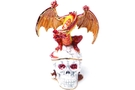 Buy Skull Dragon Jewelry Box