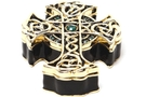 Buy Cross Celtic Jewelry Box