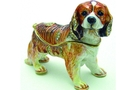 Buy King Charles Spaniel Jewelry Box