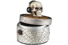 Buy Skull DJ w/ Spider Treasure Box