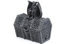 Buy Dragon Sarcophagus Jewelry Box