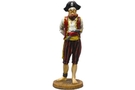 Buy Pacific See, Hear, & Speak No Evil Pirates Figurines