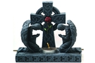Buy Dark Angel Candleholder