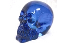 Buy Pacific Blue Translucent Skull