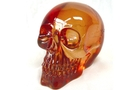 Buy Red Translucent Skull