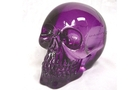 Buy Purple Translucent Skull