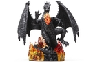 Buy Flaming Dragon #7686