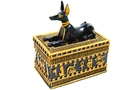 Buy Pacific Anubis Box 4 1/8 Tall