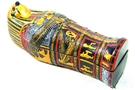Buy Horus Sarcophagus w/ Mummy #7753
