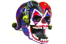 Buy Jester Skull Ashtray #7780