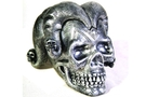 Buy Jester Skull Ashtray #7783